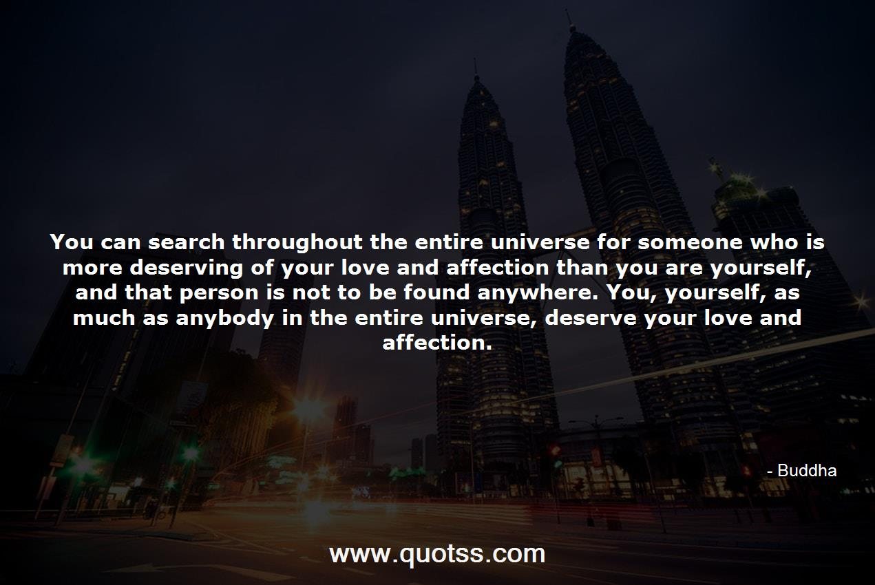Buddha Quote on Quotss